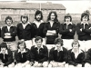 Webb Cup Final XV 1975-6
