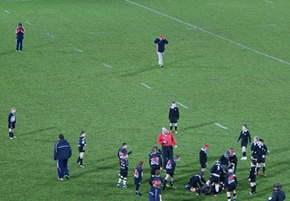 Ballina Killaloe RFC U11s Thomond Park thumbnail