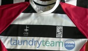 Copy of U16 Jersey