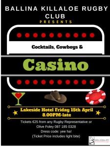 Casino 2016