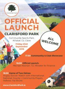 clarisford