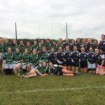 U18 Girls vs Kanturk RFC