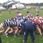 U14's vs Old Crescent RFC