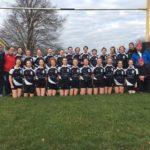 U18 Girls Munster Cup
