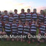 U14 North Munster Conference Final