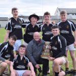 St Anne's CC Killaloe U19 Cup success
