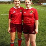 Munster women's U18's